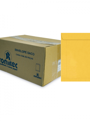 ENVELOPE SACO OURO  KOG25 176MM X 250MM
