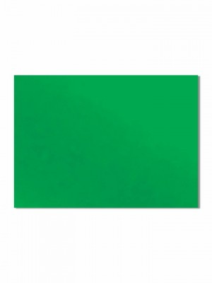 PAPEL COLOR SET, 475 MM X 660 MM, PCT C/20 FLS, VERDE