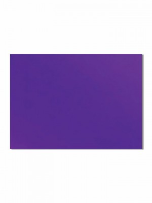 PAPEL COLOR SET, 475 MM X 660 MM, PCT C/20 FLS, ROXO