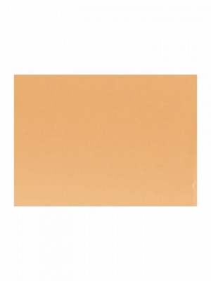 PAPEL COLOR SET, 475 MM X 660 MM, PCT C/20 FLS, TOM PASTEL LARANJA