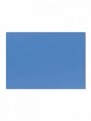 PAPEL COLOR SET, 475 MM X 660 MM, PCT C/20 FLS, AZUL ROYAL