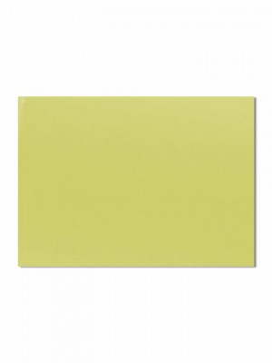PAPEL COLOR SET, 475 MM X 660 MM, PCT C/20 FLS, TOM PASTEL, AMARELO